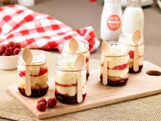 SBN 3.5 Jarcake- Berry Trifle