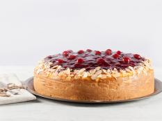 "SBN 12"" Cheesecake Mixed Berry - Gluten Free"