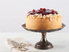 "SBN 7"" Cheesecake Mixed Berry Gluten Free"