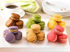 SBN Macarons Essential Pack (30 Pieces)