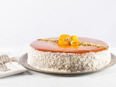 """SBN 12"""" Orange Clementine Cake (Gluten Free)"""