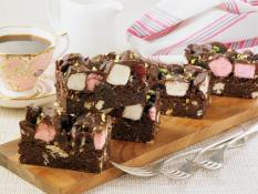 SBN Rocky Road Fudge Slice (6PK)