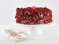 """SBN 9"""" Red Velvet Cake"""