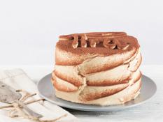 "SBN 5"" Tiramisu Baby Cake"