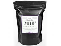 CT Loose Leaf Earl Grey Tea Organic