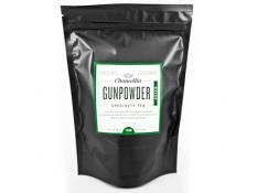 CT Pyramid Tea Bags Gunpowder Green Organic