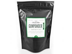 CT Pyramid Tea Bags Gunpowder Green Organic No GST