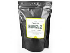 CT Pyramid Tea Bags Lemongrass & Ginger Organic