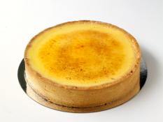 "TC 9""  Medium Lemon Tart"