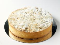 "TC 9""  Medium Apple Crumble Tart"