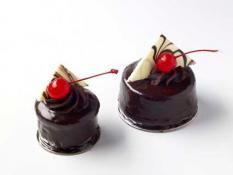 TC 3.5 Chocolate Mud