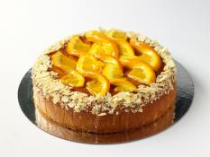 "TC 9""  Medium Flourless Orange Cake"
