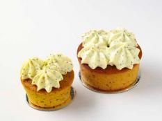 TC 3.5 Flourless Lemon Poppyseed