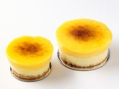 TC 2.5 Tiny Cheesecake Lemon Burst