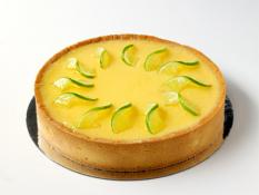 "TC 12"" Lime & Lemon Tart"
