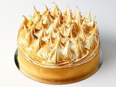 """TC 7"""" Small Lemon Meringue Pie"""