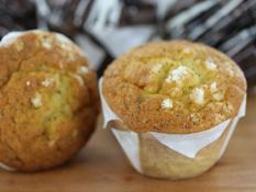 TC TEXAN Muffins Orange & Poppyseed