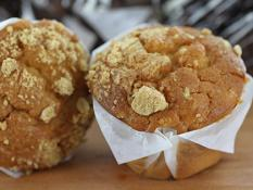 TC TEXAN Muffins Apple Spice