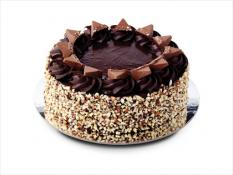 "TC 12"" Cheese Cake Toblerone"