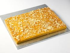 TC SLAB Flourless Orange- UNCUT Available in 15,21,24,27,35,48,60,63,72,90