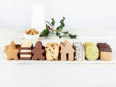 Yuletide Cookie Pack