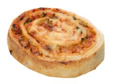 Pizza Gourmet Scroll